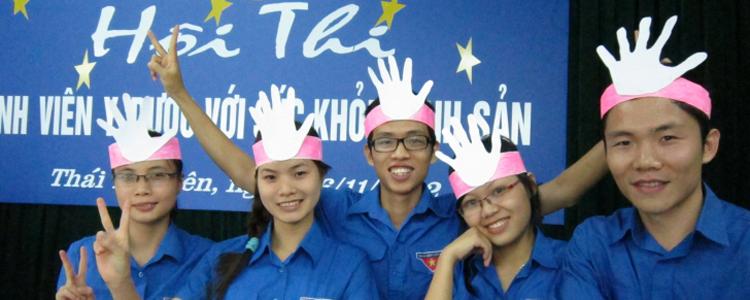 Hội thi sinh viên Y Dược với sức khỏe sinh sản